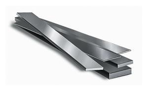 Полоса 80х5 сталь 3 ГОСТ 103-2006 оцинкованная