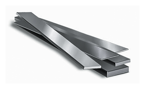Полоса 90х7 сталь 3 ГОСТ 103-2006 оцинкованная