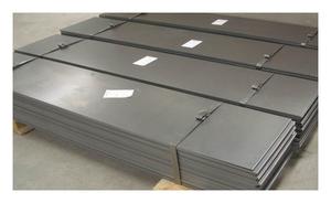 Лист холоднокатаный 0,7х1250х2500 сталь 08пс ГОСТ16523-99